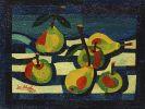 Josef Scharl - Äpfel und Birnen