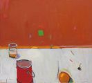Staprans, Raimonds - The Red Paint Can