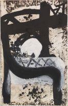 Tàpies, Antoni - Crani I cadira