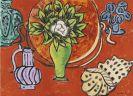 Henri Matisse - Nature morte au Magnolia