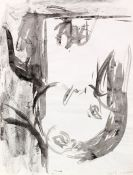Georg Baselitz - Blick aus dem Fenster