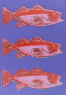 Warhol, Andy - Fish