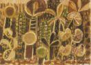 Eduard Bargheer - Giardino mediterraneo