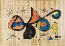 Joan Miró - Hommage à Joan Miró