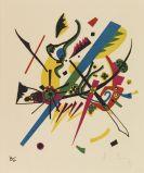 Kandinsky, Wassily - Kleine Welten I
