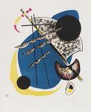 Kandinsky, Wassily - Kleine Welten II