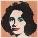 Warhol, Andy - Liz