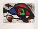 Joan Miró - Le Beluga