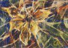 Christian Rohlfs - Gelbe Magnolie