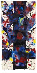 Sam Francis - Untitled (SF 79-549)