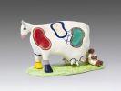 Niki de Saint Phalle - La Vache