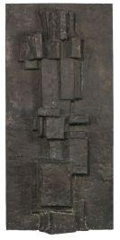 Fritz Wotruba - Marburger Relief - Teil 5