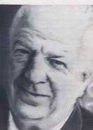 Gerhard Richter - Portrait Schniewind