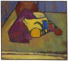 Alexej von Jawlensky - Der gelbe Topf