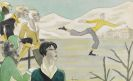 Dodo (d. i. Dörte Clara Wolff) - Eislaufkunst