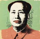Warhol, Andy - Mao