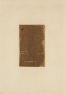 Beuys, Joseph - Lieferschein