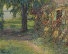 Cucuel, Edward - Haus des Künstlers am Starnberger See
