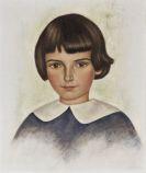 Christian Schad - Kinderbild Yvonne Berhard